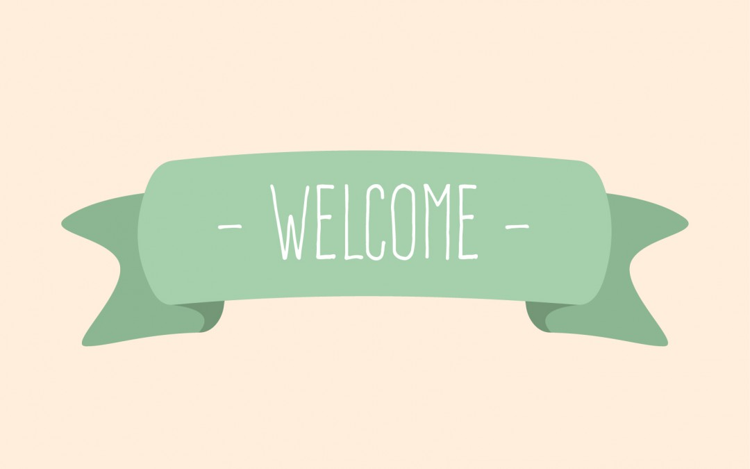 Bienvenidos